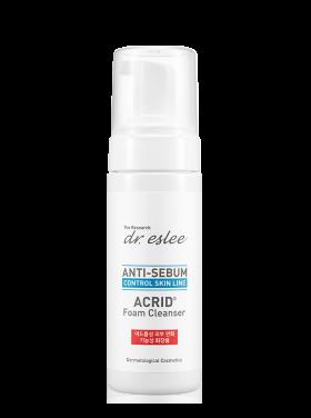 控油Acrid泡沫洁面乳 150ml